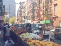 NYC生活|チャイナタウンでお米(ジャポニカ米)を安く購入♪