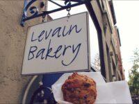 Levain のクッキーがおいしい♪行列必須のベーカリー
