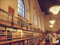 ニューヨーク公共図書館〜見どころ,グッズ,お土産〜